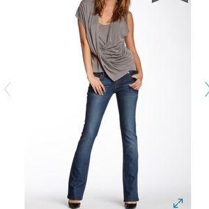 DL1961 Cindy slim boot jeans
